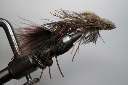 Sex dungeon fly tying instructions