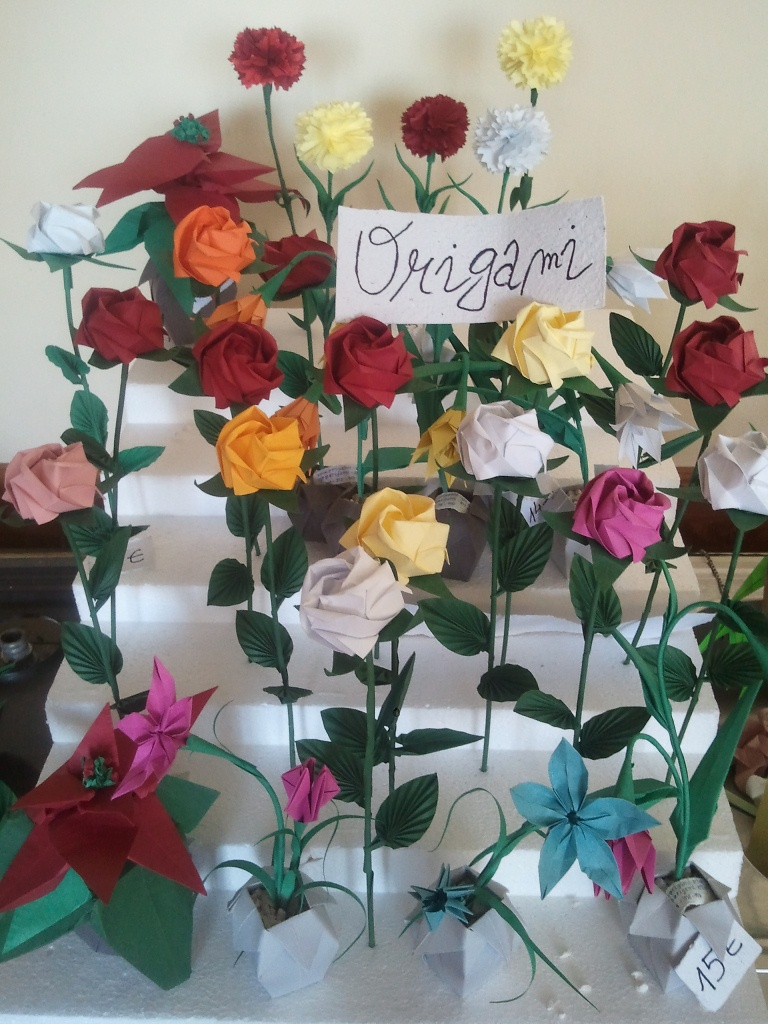 origami online store