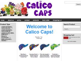 CalicoCaps