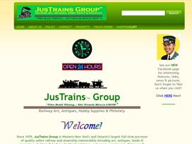 JusTrains