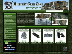 MilitaryGearZonecom