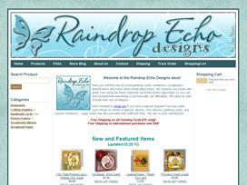 Raindropechodesigns
