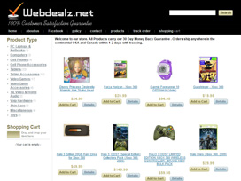 Webdealz